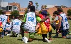 Mikey's League: changing the status quo for disabled community through sports