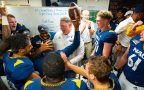 NAU hopes it can build on success after historic football win over Arizona