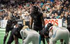 'I take full responsibility, man': Rattlers' Drew Powell remorseful after United Bowl loss