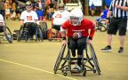 'Bumper cars on steroids': USA Wheelchair Football League debuts in Scottsdale