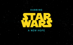 Preserving the force of Navajo language: Dubbing 'Star Wars: A New Hope'