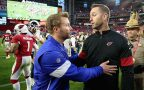 Beat LA … maybe? Arizona's frustrating rivalry with City of Angels extends to Rams-Cardinals