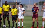 Home away from home: ASU soccer captain forms second family outside of Mexico