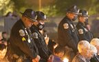 Arizona's fallen officers honored at 47th annual Peace Officers Memorial service
