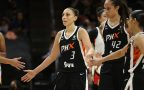 Is the end near for the GOAT? Taurasi continues to prove otherwise