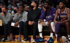 Cloudy but a chance: Suns' opener shaded by contract controversy