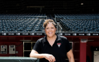 Sweet spot: Nona Lee's role with Diamondbacks leads to more diversity, inclusion
