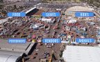 Interactive video: Explore the Arizona State Fair food, rides, animals and more